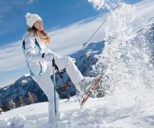 free ski superskirama