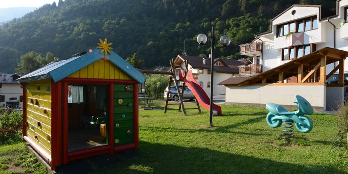 Val di Sole - Parco Giochi