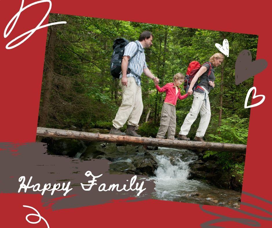 Happy Family Val di Sole
