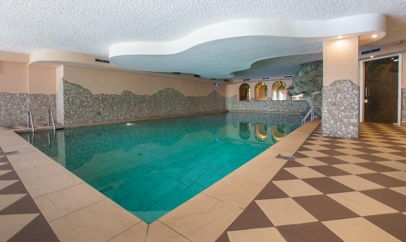 Hotel Val di Sole - Piscina
